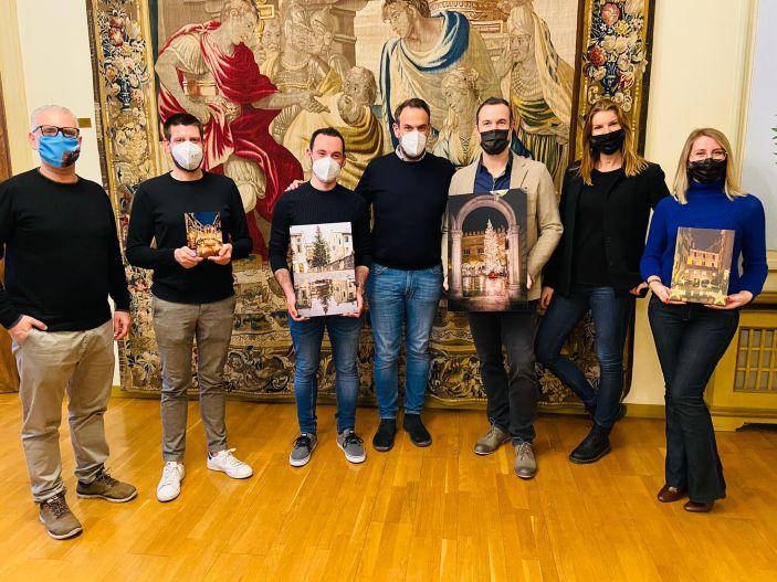 Natale incantato, Treviso: Premiati i vincitori del contest