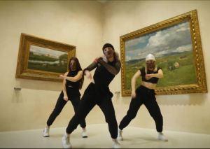 Giovani, ballo e arte al Museo Bailo di Treviso