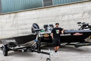 Bass fishing: La pesca diventa una moda