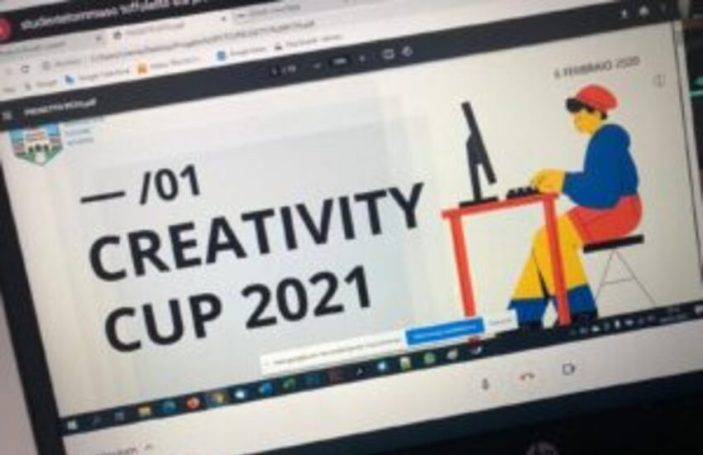 In 100 ai Creativity Camp organizzati da Innovation Future School