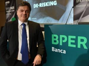 """BPER Banca, in digitale  il convegno """"Investire  dopo la pandemia"""""""