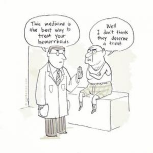 Holistic Medicine: Jokes About Holistic Medicine