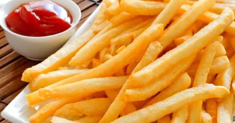 7 cibi segreti che non troverete sul menù del Mcdonald's