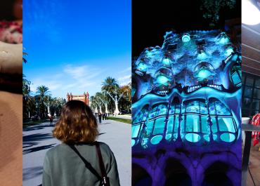 7 cose particolari da fare a Barcellona spendendo poco