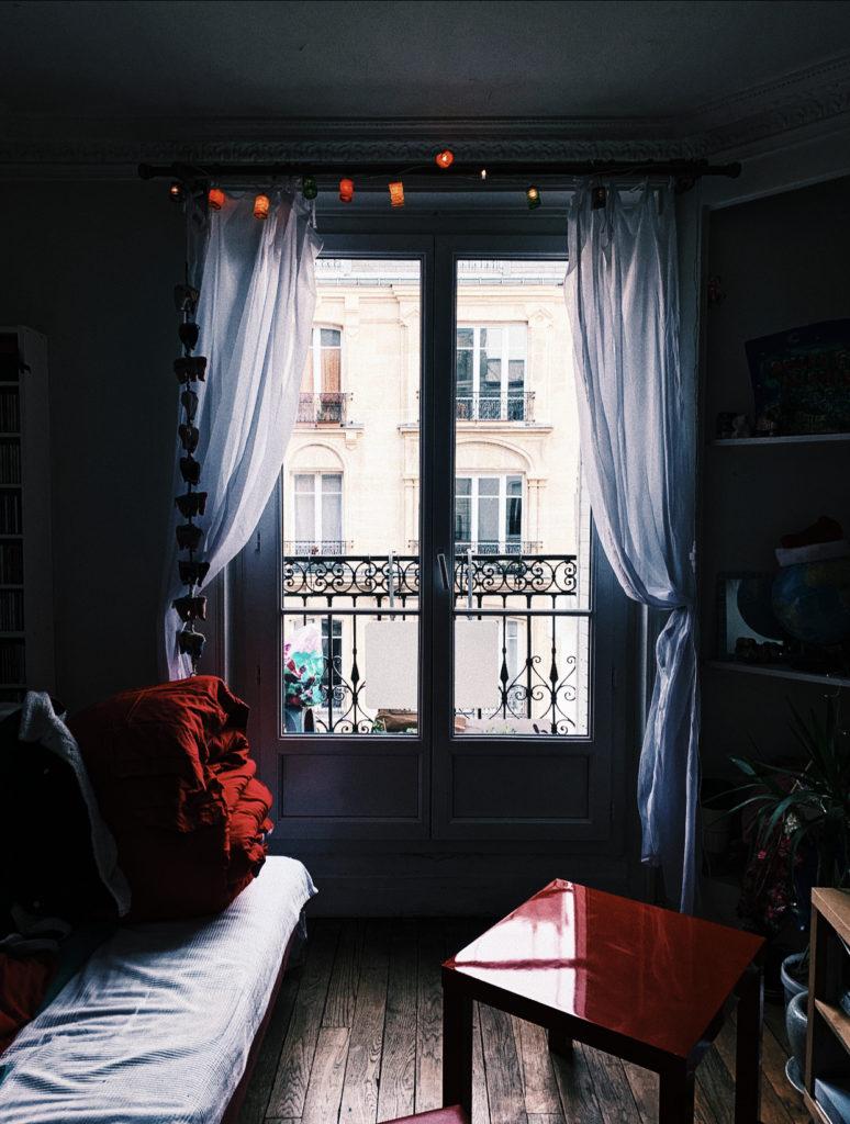 itinerario parigi 5 giorni