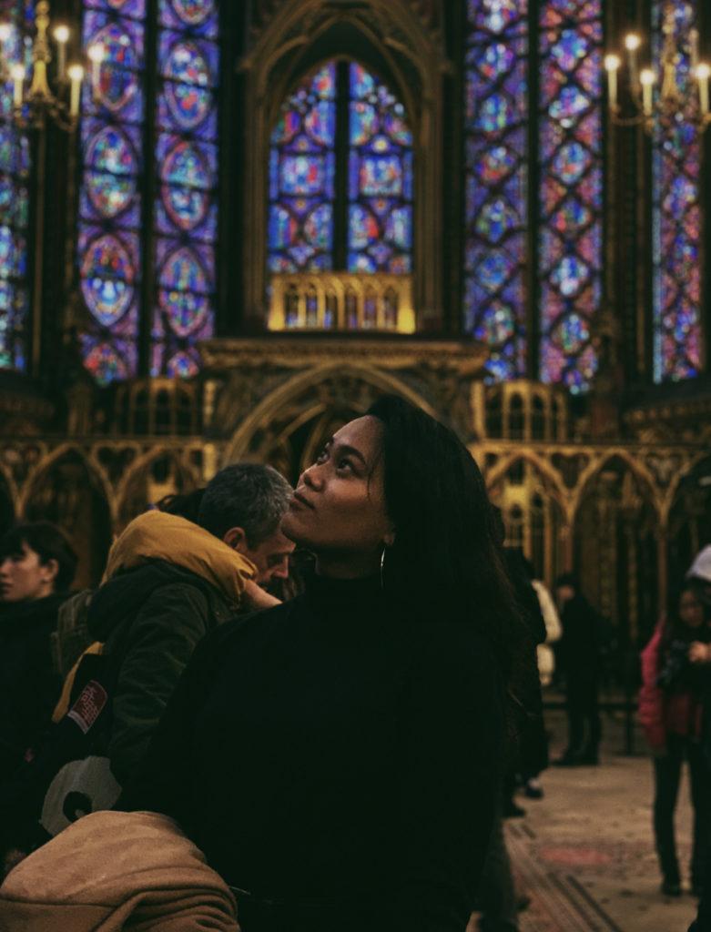 cose da fare a parigi