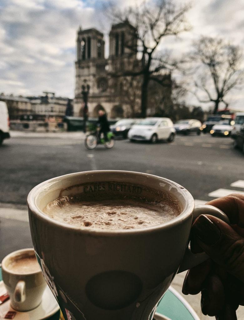 la vie en rose parigi