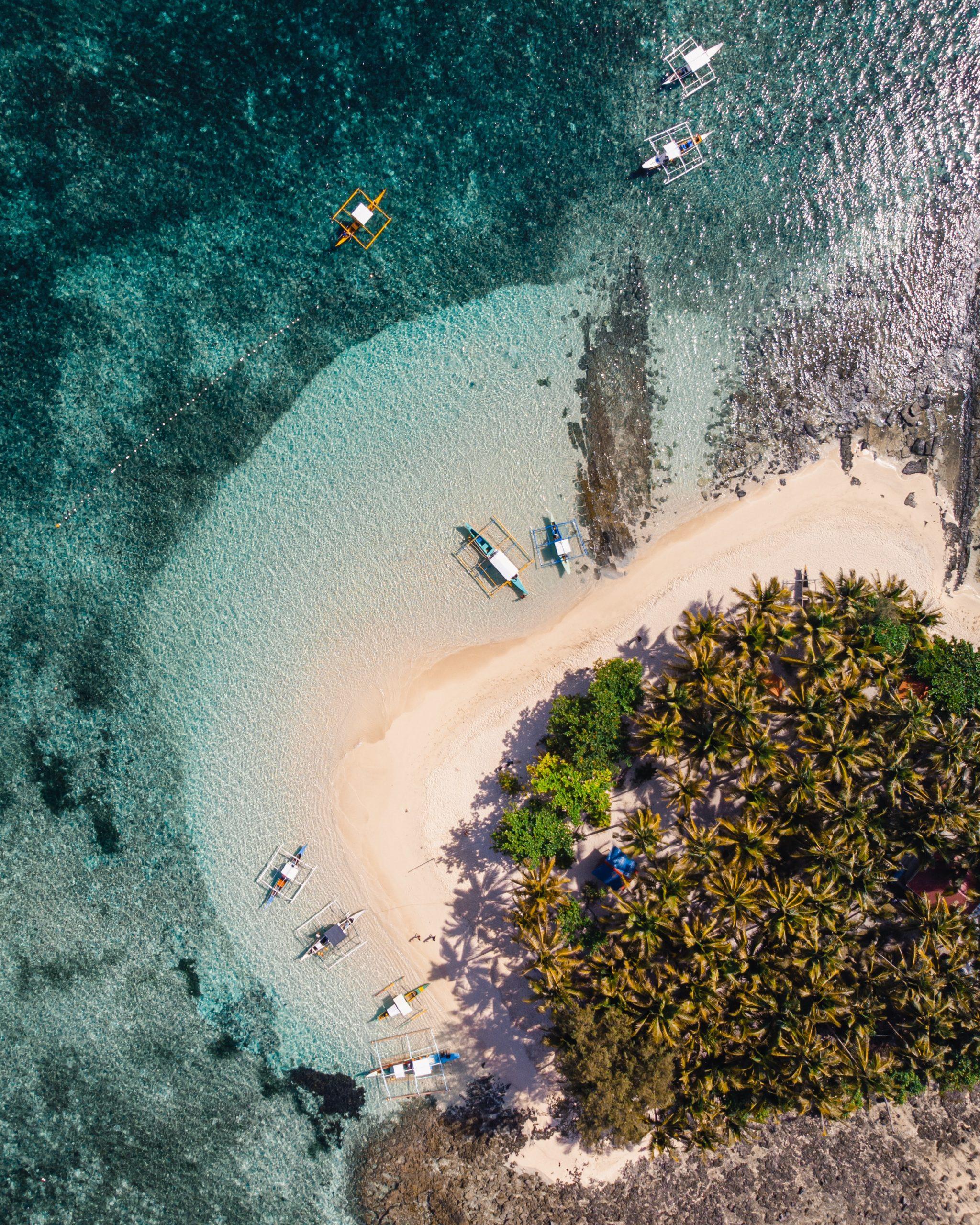 10 posti da non perdere a Siargao, capitale del Surf delle Filippine