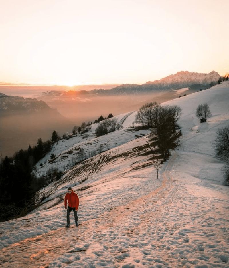 attività natura Italia