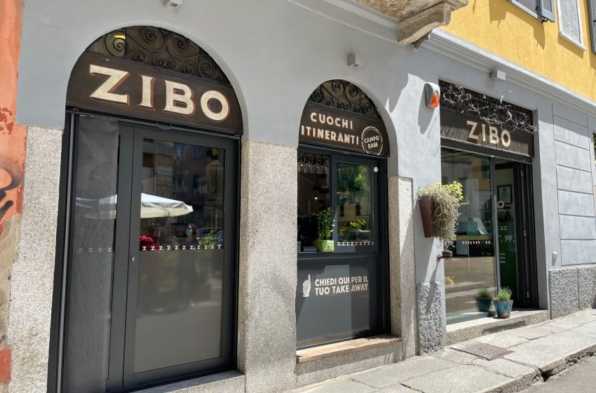 Zibo cuochi itineranti: la cucina italiana in chiave moderna