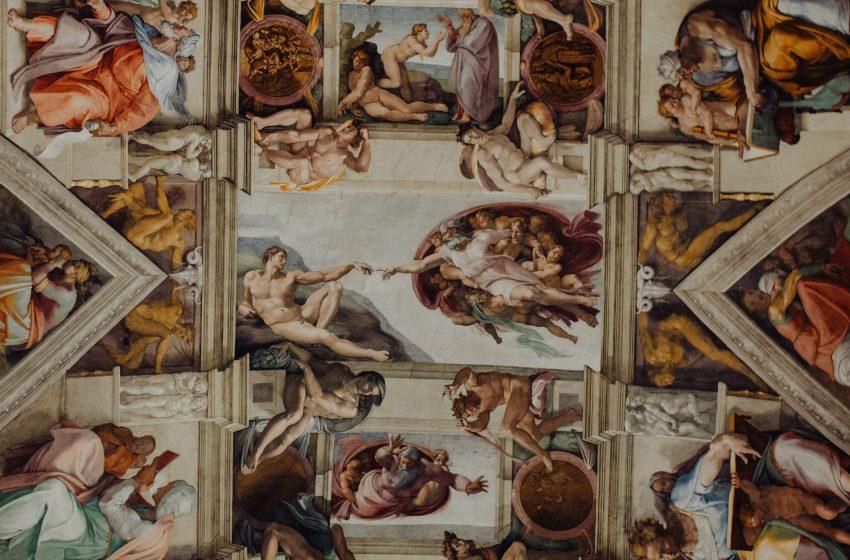 Michelangelo Buonarroti: il maestro clochard