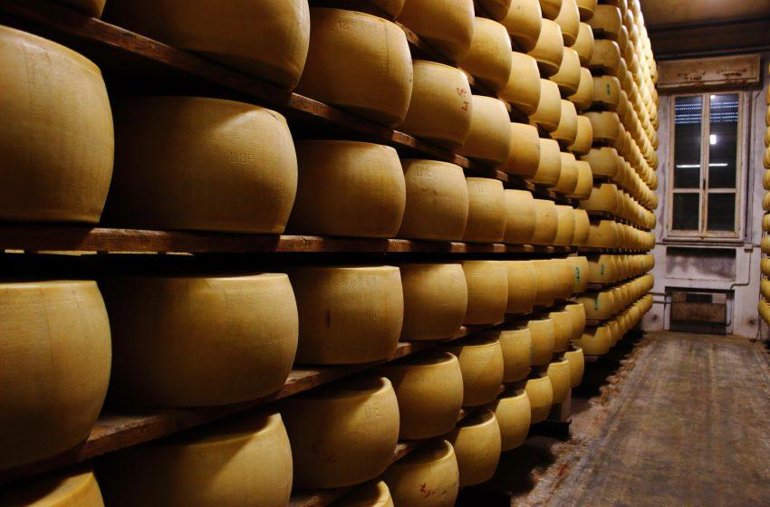 I prodotti italiani più esportati all'estero