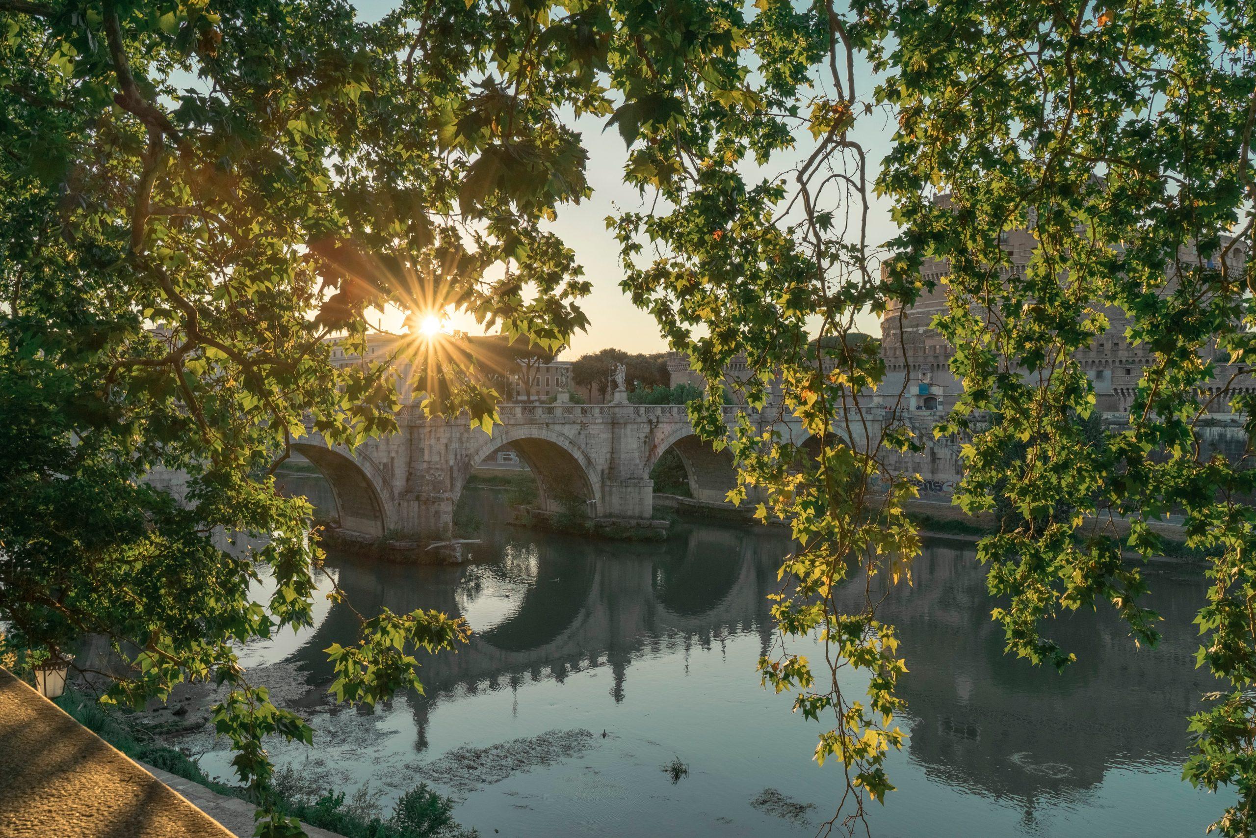 Roma negli anni: 10 scatti dal 1900 a oggi