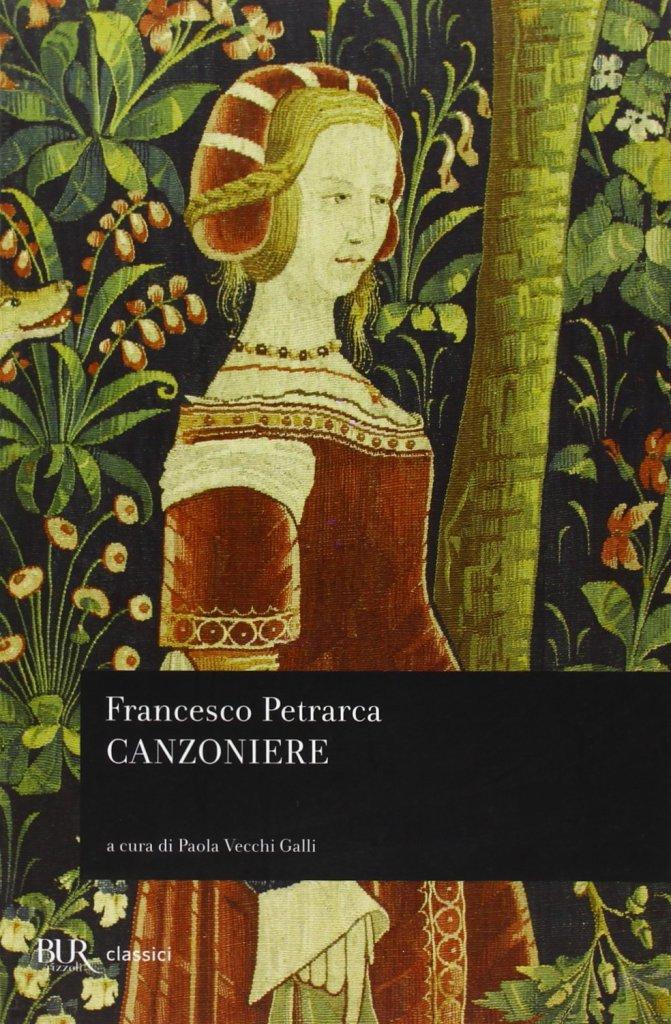 classici letteratura italiana Petrarca e il canzoniere