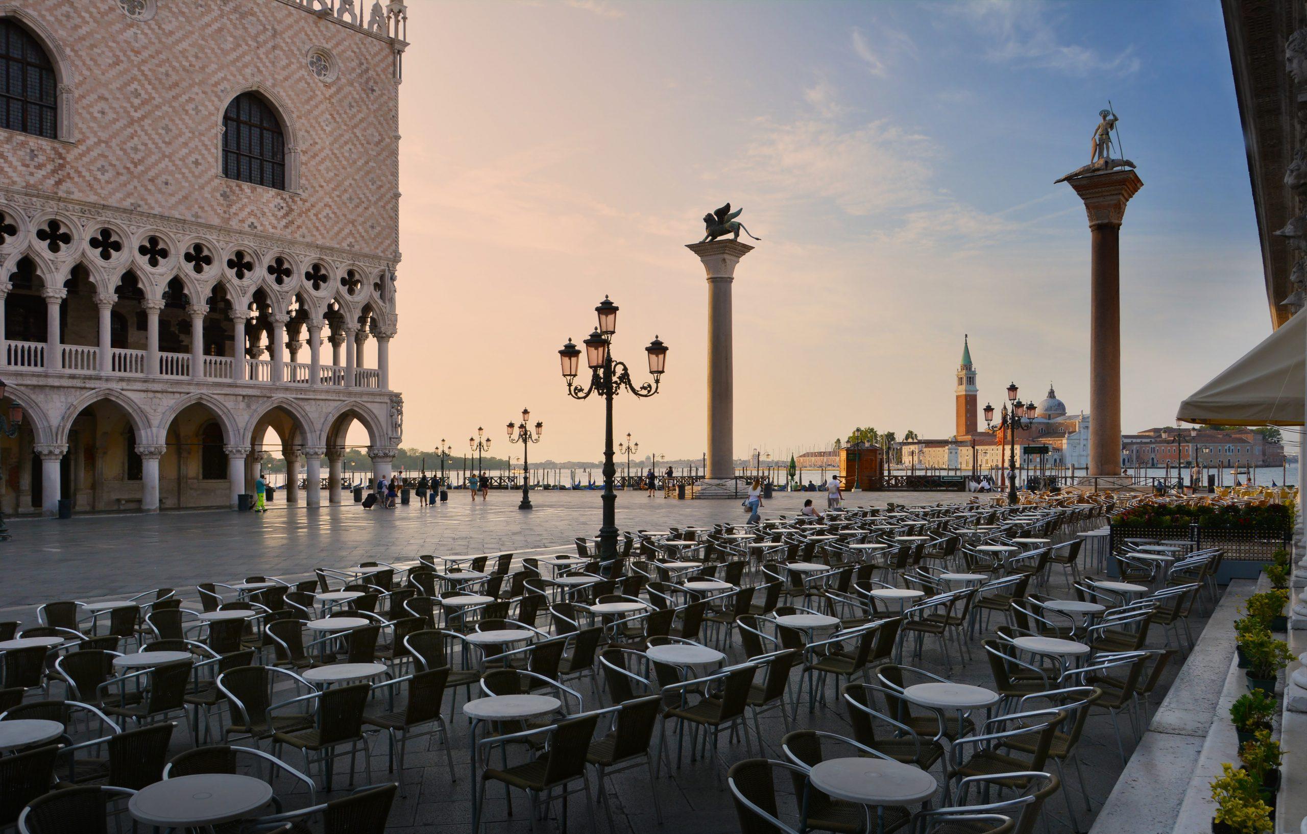 I Piatti tipici di Venezia e dove assaggiarli
