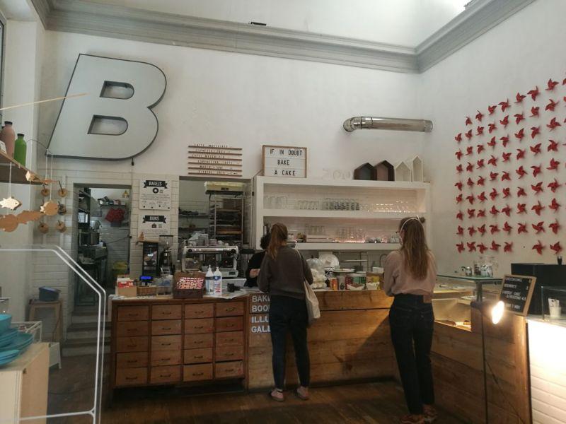 Dove studiare a Bologna? Da ZOO tra bagel e sandwich gustosissimi!