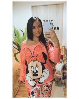 Pijama Minnie 1112