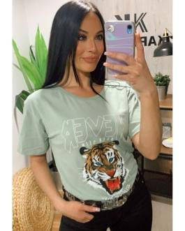 Camiseta tiger 0203