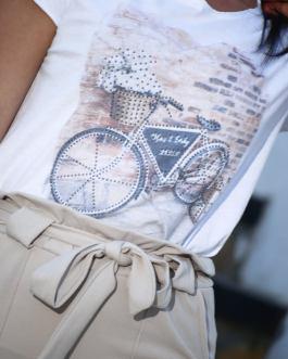 Camiseta impresa 2503
