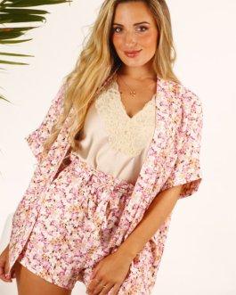 Kimono+Short 2104