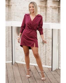 Vestido corto 1410