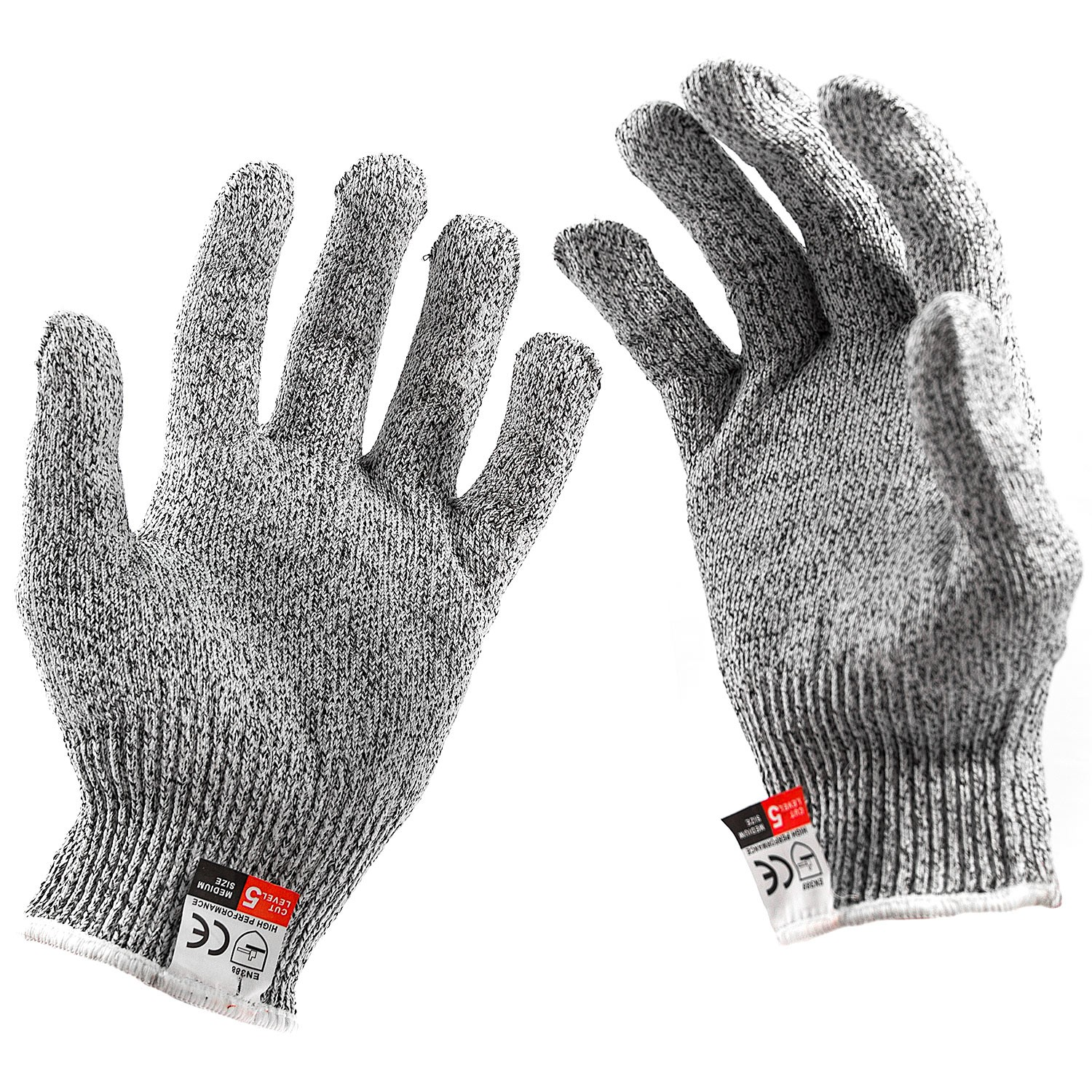 cut gloves for kitchen exhaust fans kitchens resistant food grade level 5 protection safety