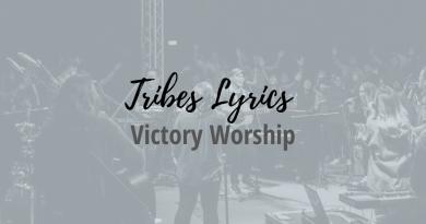 tribes lyrics