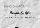 Pinagpala Ako Chords by Faithmusic Manila
