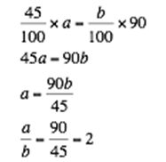 ACT Math: Solving for One Variable in Terms of Another