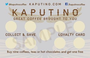 kaputino-loyalty-card