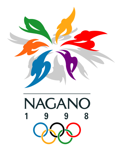 Winter Olympic 1998, Nagano - Japan