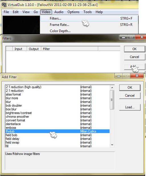FLV Encoder Directshow Filter 120 By Jamessul ui66