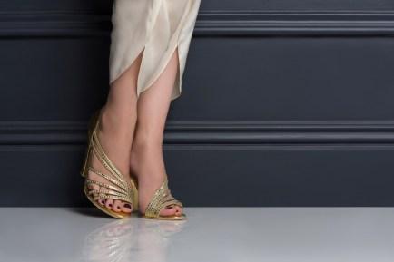 Samia Azmay Shahzada shoes-1