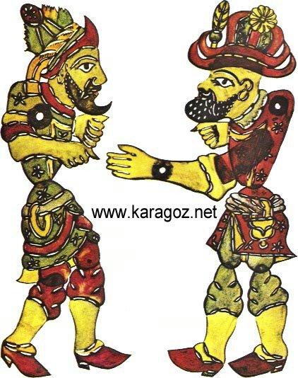 Karagoz Hacivat