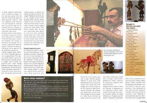 Logilife Dergisi