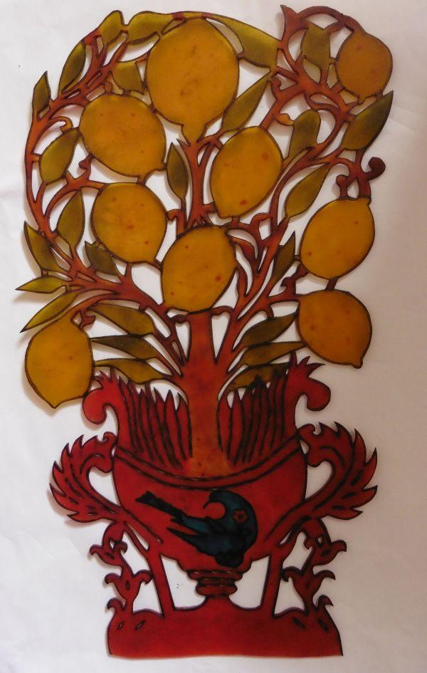 Limon Ağacı (Göstermelik)