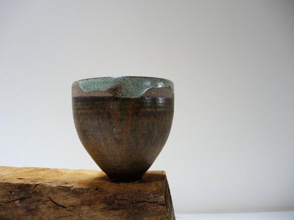 Bowl h.12,5cm d.13cm