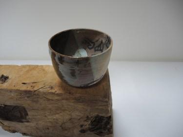 bowl h.10cm d.12cm(2)