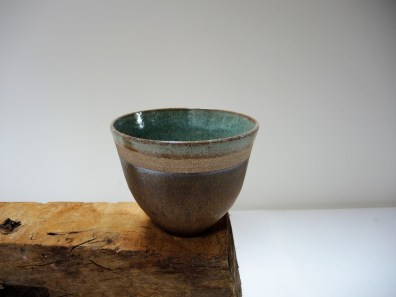 bowl h.12,5cm d.14cm(2)