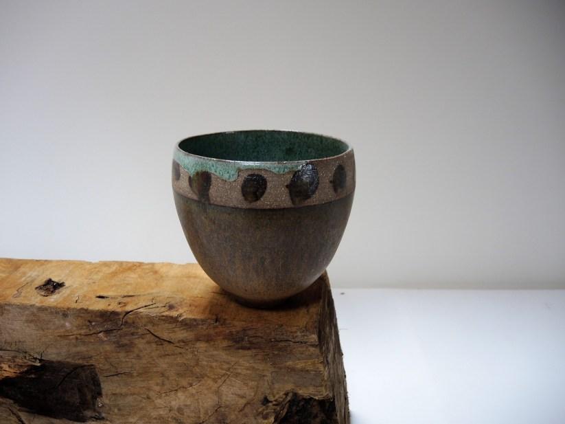 bowl h.13.5cm d.13cm