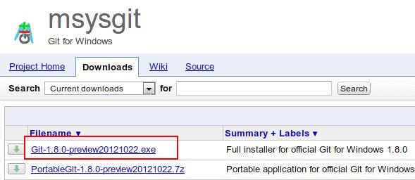 msysgit-download