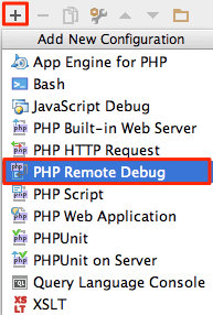 phpunit-remote-debug-add