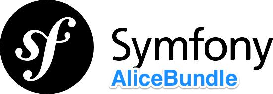 Symfony2 AliceBundle