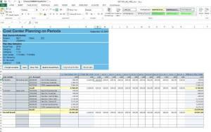 SAP BPC for S/4 HANA Finance (Integrated Business Planning)