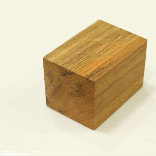 Handcrafted WOOD CUBOID(Rectangle), Home, Garden, Pot, Decor, Jewellery Display Stand, TEAK, 100-160-mm or 4-6-inch Width