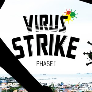 VIRUS STRIKE: PHASE I, Family, Home, Office, Working, Skill Development with Game and Application Program, Simple to Download and Use for Every Day and Every Occasion, FREE on Google Play Store!! FUN FOR ALL!!
