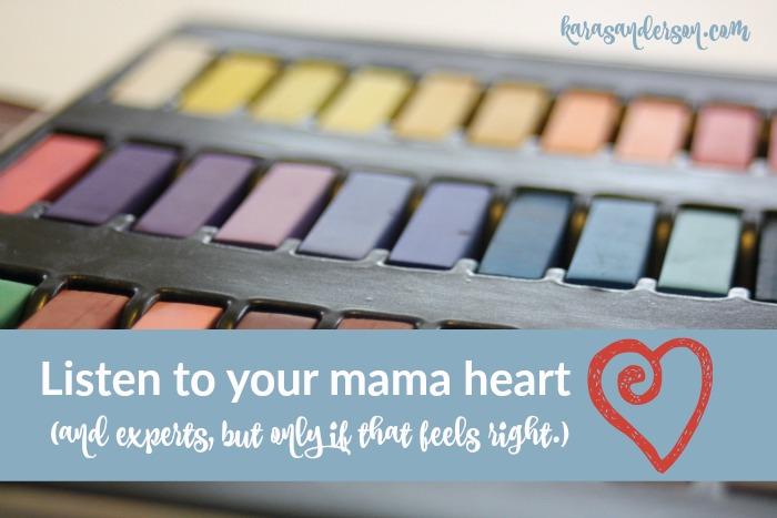 mamaheart