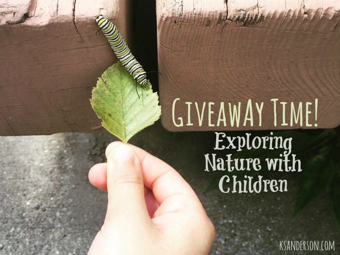 naturewithchildren
