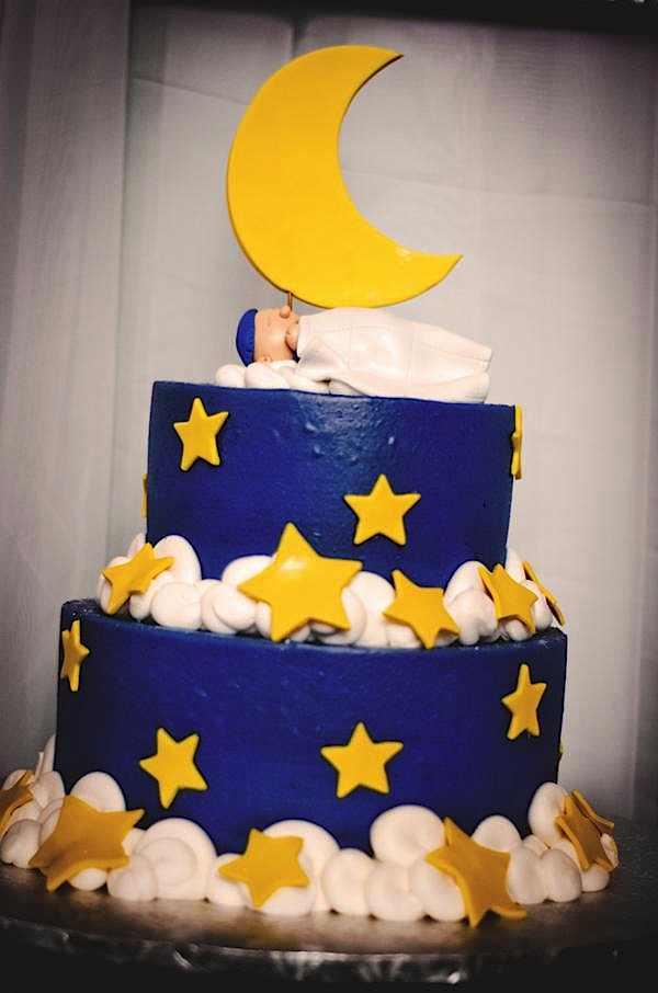 Karas Party Ideas Twinkle Twinkle Little Star Baby Shower