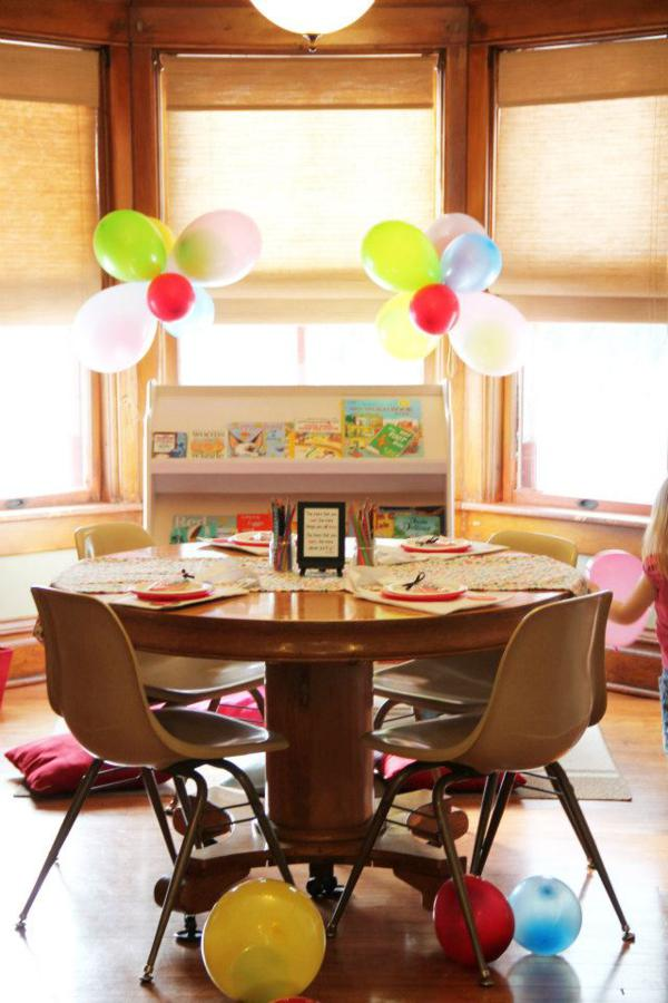 Karas Party Ideas Bookworm School Nerd Playdate Boy Girl Birthday Party Planning Ideas